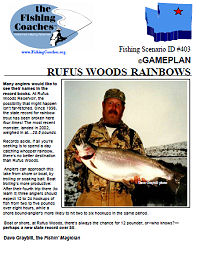 Fishing Coaches Gameplans